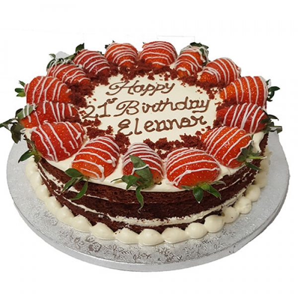 Egg Free Cakes Birthday Cakes Online Cake Box