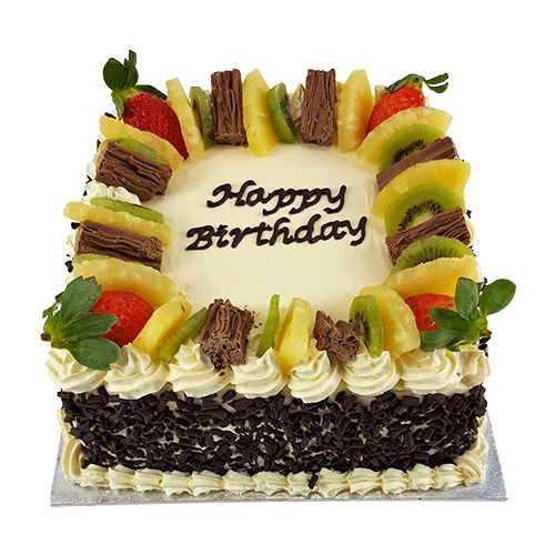 Birthday Cake Free Delivery London